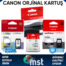 CANON CL-511 ÜÇ RENK KARTUŞ  Orjinal